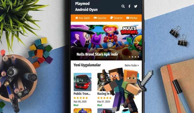 Minecraft Nasil Yuklenir Ucretsiz Playmod Android Oyun